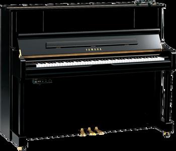 Yamaha U1JSG2 121cm Silent Piano