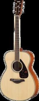 Yamaha FS820 NT Acoustic Natural