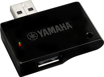 Yamaha UD-BT01 Bluetooth MIDI Adapter