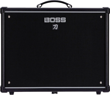 "Boss Katana-100 1x12"" Guitar Combo Amplifier"