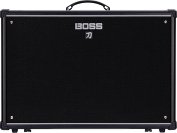 "Boss Katana-100 2x12"" Guitar Combo Amplifier"
