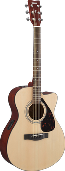 Yamaha FSX315C Acoustic/Electric Guitar