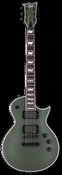 ESP LTD EC-401 Military Green Satin