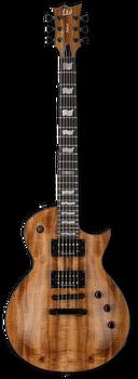 ESP LTD EC-1000 Koa Limited Edition Natural Gloss