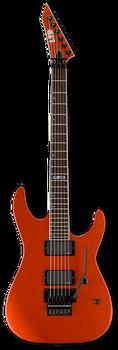 ESP LTD M-400R Burnt Orange Metallic