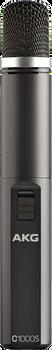 AKG C1000S MKIV Multi Function Studio Condenser Microphone
