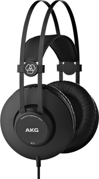 AKG K52 Closed-Back Headphones