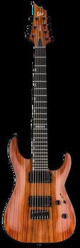 ESP LTD H-1007B KOA 7-String Baritone Natural Gloss