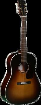 Sigma JM-SG45 Sunburst Acoustic/Electric