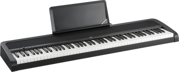 Korg B1 Digital Piano Black