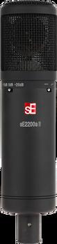 sE Electronics 2200a II Multi-Pattern Condenser Microphone