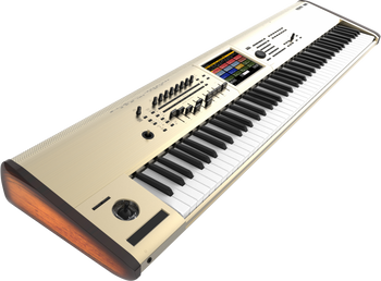 Korg Kronos 2 88 Gold Limited Edition (Keyboard Corner Exclusive)