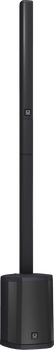 "Turbosound iNSPIRE iP500 Powered Column Loudspeaker with 8"" Subwoofer"