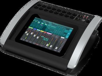 Behringer X Air X18 18-input iPad Digital Mixer