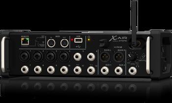 Behringer X Air XR12 12-input iPad Digital Mixer