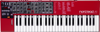 Nord Lead A1 Analog Modelling Synthesizer