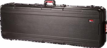 Gator GTSA-KEY76D ATA Keyboard Case for Deep 76 Note