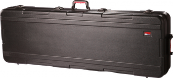 Gator GTSA-KEY49 ATA Moulded Keyboard Case for 49 Note