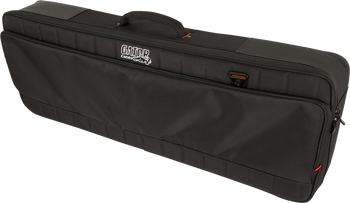 Gator G-PG-61SLIM Pro-Go Ultimate Gig Bag for Slim 61 Note