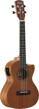 Alvarez RU22SCE Regent Series Soprano Ukulele with Cutaway and Pickup