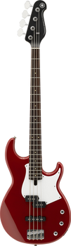 Yamaha BB234RR Broad Bass Raspberry Red