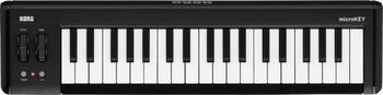 Korg microKey 2 37-Key MIDI Controller