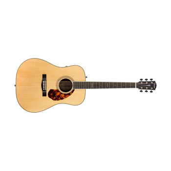 Fender PM-1 Paramount Series Limited Adirondack Dreadnought Acoustic Guitar