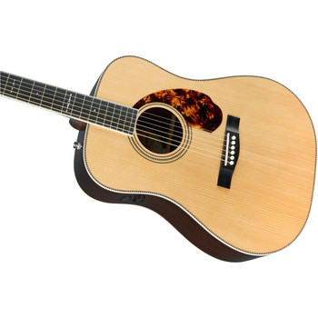 Fender PM-1 Limited Adirondack Dreadnought, Rosewood 3/4