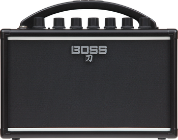 Boss Katana Mini Desktop Amplifier