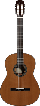 Alvarez AC65 Artist Series Natural