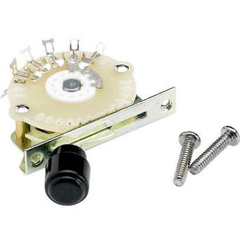 Fender 4-Position Telecaster Custom Pickup Selector Switch