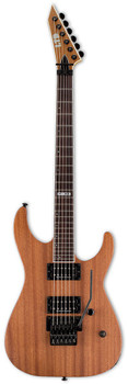 ESP LTD M-400M in Natural Satin