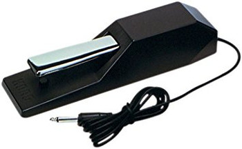 Korg DS-1H Sustain Pedal
