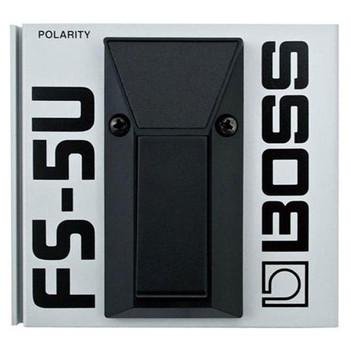 Boss FS5U Foot Switch Non Latching