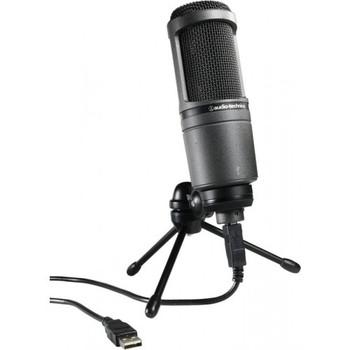 Audio Technica ATR2020USB Studio Mic
