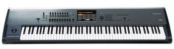 Korg Kronos 88 Key (Refurbished) includes Bonus Sounds, Updates & Workshop
