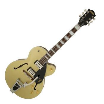 Gretsch Streamliner G2420 Single Cutaway Hollow Body Guitar Golddust