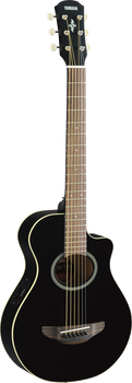 Yamaha APX-T2 BL Compact Acoustic/Electric Black