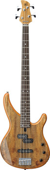 Yamaha TRBX174EW NT Exotic Wood Natural