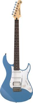 Yamaha PAC112J LPB Electric Lake Placid Blue