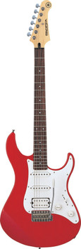 Yamaha PAC112J RM Electric Red Metallic