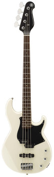 Yamaha BB234VW Broad Bass Vintage White