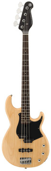 Yamaha BB234YNS Broad Bass Yellow Natural Satin