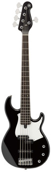 Yamaha BB235BL Broad Bass 5-String Black