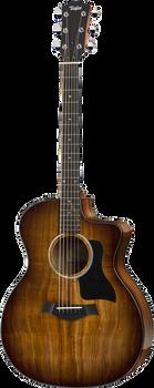 Taylor 224ce-K DLX Koa