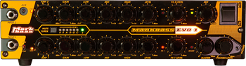 Markbass EVO1 500W Bass Head