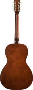 Art & Lutherie Roadhouse Parlor Acoustic/Electric Bourbon Burst