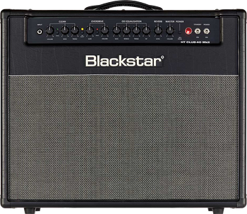 Blackstar HT Club 40 MKII Combo