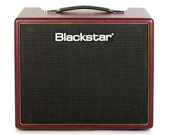 Blackstar Artisan 10 Tenth Anniversary Combo EL34
