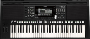 Yamaha PSRS975 Professional Arranger Workstation